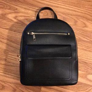 Brand New Black Backpack